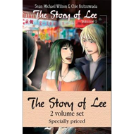 Story Of Lee Set (BOK)