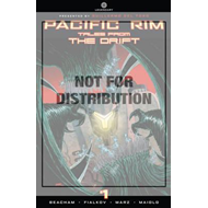 Pacific Rim: Tales From The Drift (BOK)