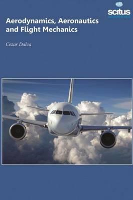 Aerodynamics, Aeronautics & Flight Mechanics (BOK)