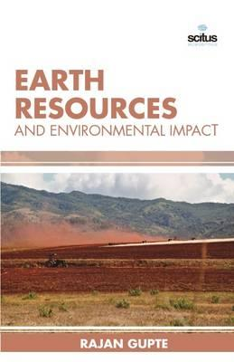 Earth Resources and Environmental Impact (BOK)