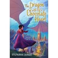 Dragon with a Chocolate Heart (BOK)