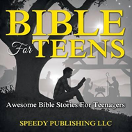 Bible for Teens (BOK)