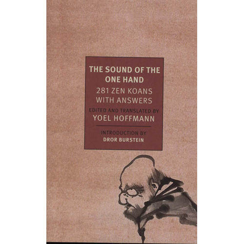 Sound of One Hand (BOK)