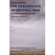 Resurgence Of Central Asia (BOK)