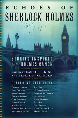 Echoes of Sherlock Holmes - Stories Inspired by the Holmes C (BOK)