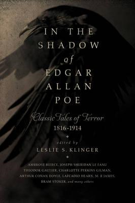 In the Shadow of Edgar Allan Poe (BOK)