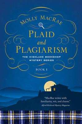 Plaid and Plagiarism (BOK)