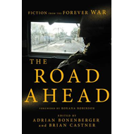 Road Ahead - Fiction from the Forever War (BOK)