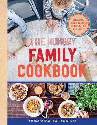 Family Cookbook (BOK)