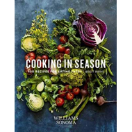 Cooking in Season (BOK)