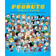 Complete Peanuts Character Encyclopedia (BOK)