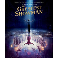 Art and Making of The Greatest Showman (BOK)