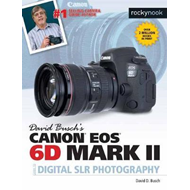 David Busch's Canon EOS 6D Mark II Guide to Digital SLR Phot (BOK)