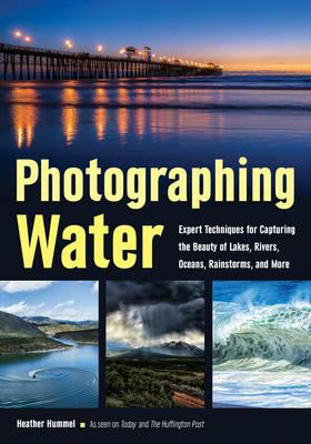Photographing Water (BOK)