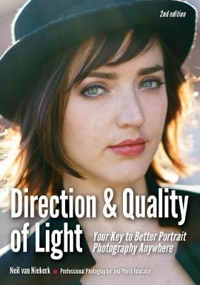 Direction & Quality Of Light 2nd Edition (BOK)
