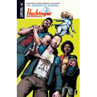 Harbinger Renegade Volume 1: The Judgment of Solomon (BOK)