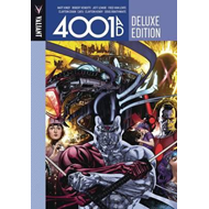 4001 A.D. Deluxe Edition (BOK)