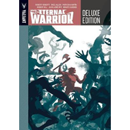 Wrath of the Eternal Warrior Deluxe Edition (BOK)