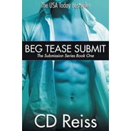 Beg Tease Submit - Books 1-3 (BOK)