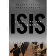 Isis: Inside The Army Of Terror (BOK)