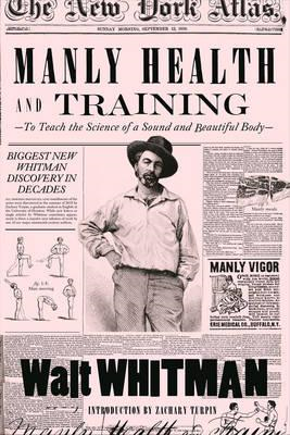 Manly Health And Training (BOK)