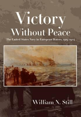Victory Without Peace (BOK)