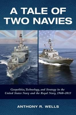 Tale of Two Navies (BOK)