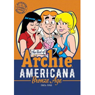 Best Of Archie Americana Vol. 3: Bronze Age (BOK)
