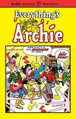 Everything's Archie Vol. 1 (BOK)