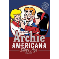 Best Of Archie Americana Vol. 2 (BOK)