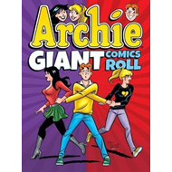 Archie Giant Comics Roll (BOK)