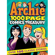 Archie 1000 Page Comics Treasury (BOK)