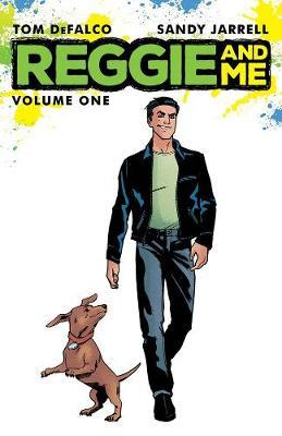Reggie And Me Vol. 1 (BOK)