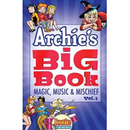Archie's Big Book Vol. 1 (BOK)