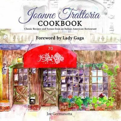 Joanne Trattoria Cookbook (BOK)