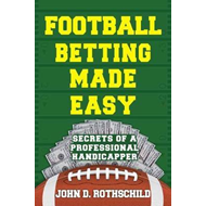 Football Betting Made Easy (BOK)