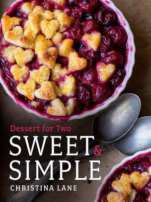 Sweet & Simple - Dessert for Two (BOK)
