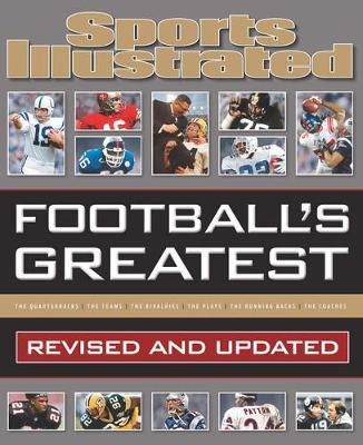 Football's Greatest: Revised and Updated (BOK)