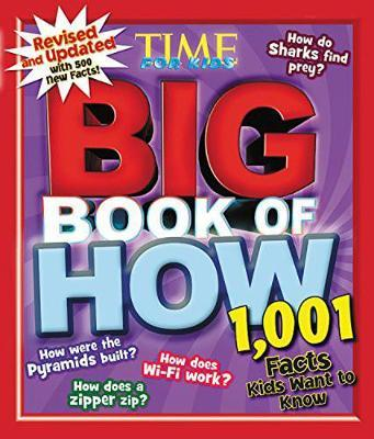 Big Book of How (Revised and Updated) (BOK)