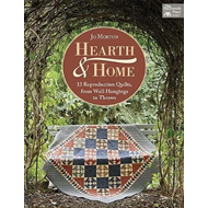 Produktbilde for Hearth & Home (BOK)