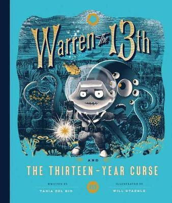 Warren the 13th and the Thirteen-Year Curse (BOK)