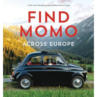 Find Momo across Europe (BOK)