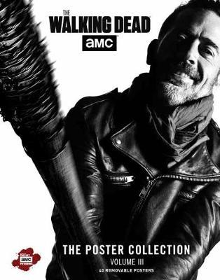 Walking Dead: The Poster Collection, Vol (BOK)