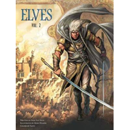 Elves, Vol. 2 (BOK)