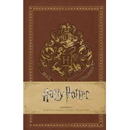 Produktbilde for Harry Potter: Hogwarts Ruled Pocket Journal (BOK)