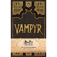 Buffy the Vampire Slayer Vampyr Hardcover (BOK)