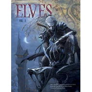 Elves, Vol. 3 (BOK)