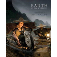 Earth Is My Witness (BOK)