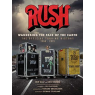 Produktbilde for Rush: Wandering The Face of The Earth (BOK)