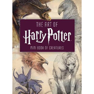Produktbilde for Art of Harry Potter (BOK)